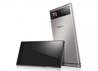 Lenovo Vibe Z2 Smartphone