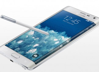 Samsung Galaxy Note Edge bijeli