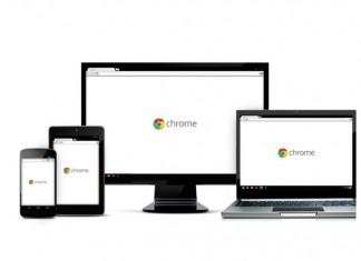 Google Chrome dostupne platforme