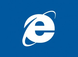 Internet Explorer 12 Logo