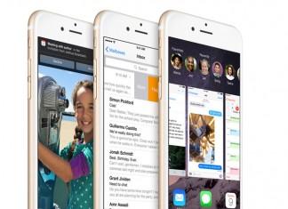 iOS 8 kompatibilni uređaji