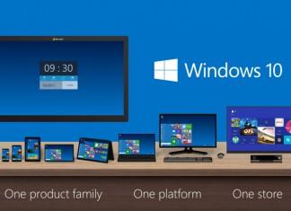 Windows 10 podrška za više uređaja