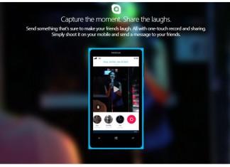 Skype Qik video aplikacija