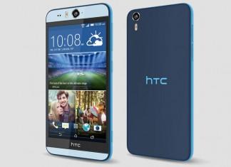 HTC Desire Eye Plavi