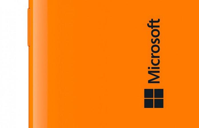 Microsoft Lumia logotip