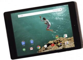 Nexus 9 Tablet HTC