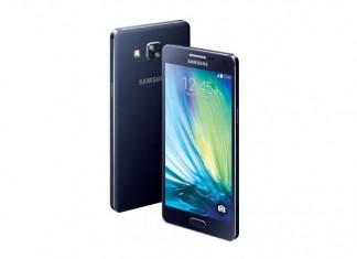 Samsung Galaxy A5 crni