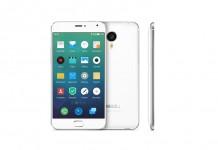 Meizu MX4 Pro izgled pametnog telefona