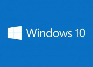 Microsoft Windows 10 Logotip