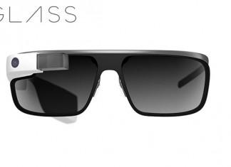 Google Glass Dizajn