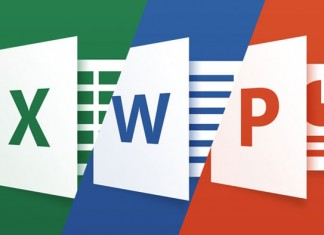 Microsoft Office aplikacije za Android Word, Excel, Powerpoint