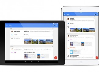 Inbox za tablete Gmail