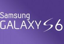 Logotip Samsung Galaxy s6