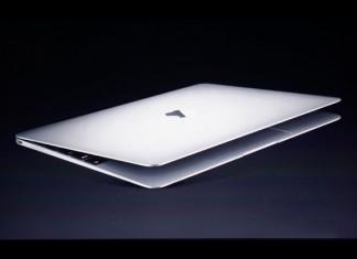 MacBook s retina zaslonom