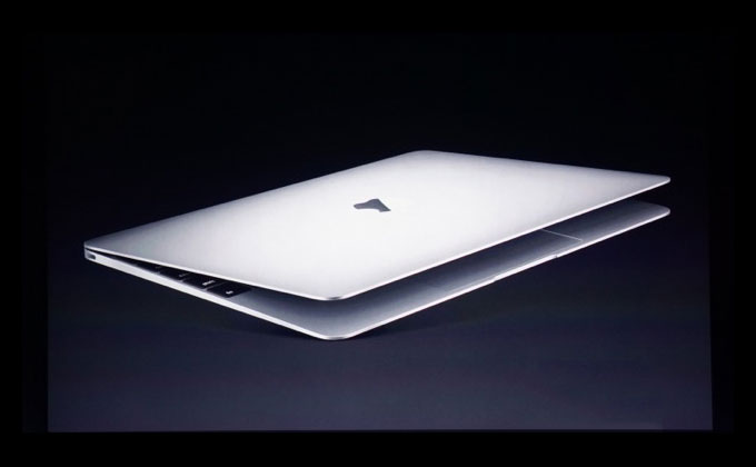 MacBook s retina zaslonom