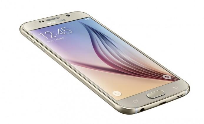 Samsung Galaxy S6 19