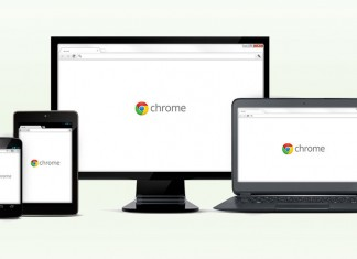 Google Chrome verzije