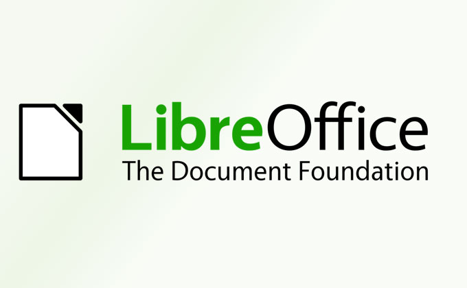 LibreOffice logotip