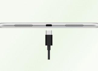 USB Type-C konektor