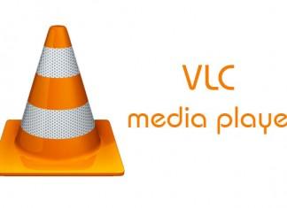 VLC Media Player logotip