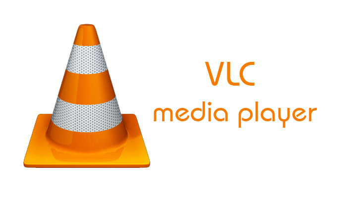 VLC Media Player logotip