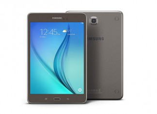 Galaxy Tab A tablet