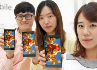 """novi 5.5"""" zaslon za LG G4"""
