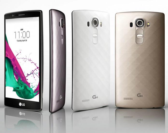 LG G4 plastična verzija