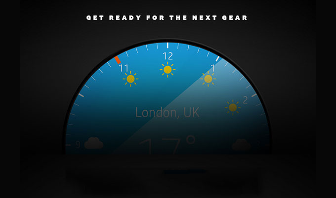 Galaxy Gear Smartwatch 2015