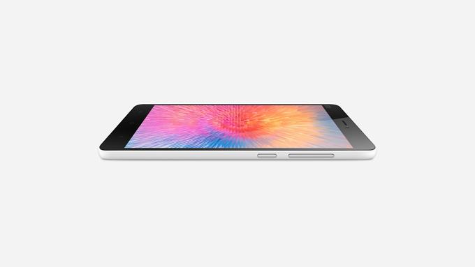 Xiaomi Mi 4i dizajn uređaja
