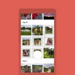 Google Android fotografije 5
