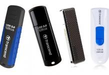 Transcend JetFlash USB flash memorije