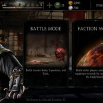 Mortal Kombat X Android Screenshot 2