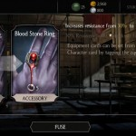 Mortal Kombat X Android Screenshot 3