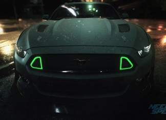 Novi Need for Speed screenshot 1
