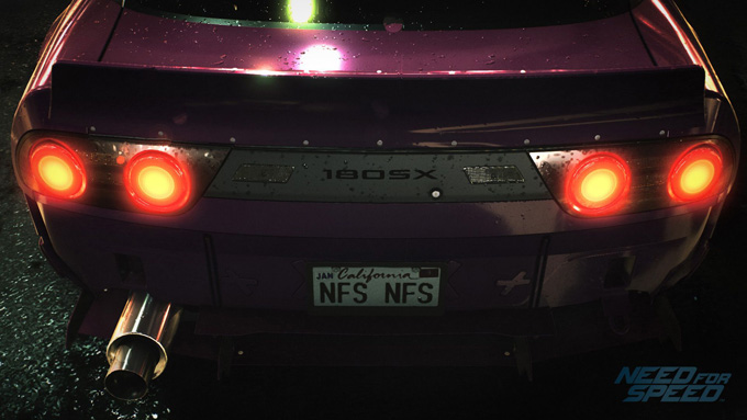 Novi Need for Speed screenshot 2
