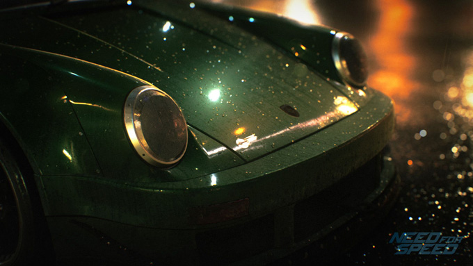Novi Need for Speed screenshot 3