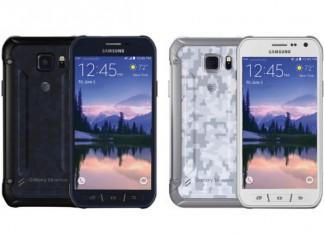 Galaxy S6 Active tamni i svijetli