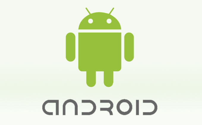 Android Logo greenbot