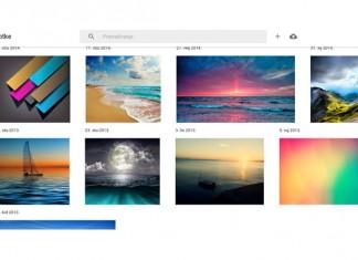 Google Fotografije