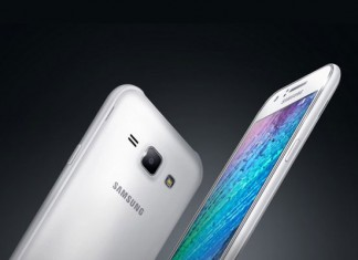 Samsung Galaxy J serija