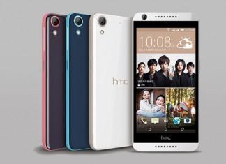 HTC Desire 820G+ izgled uređaja