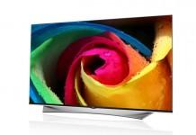 LG UF950V televizor