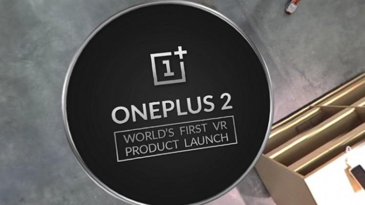 OnePlus predstavljanje 4