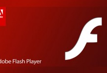 Adeobe Flash player