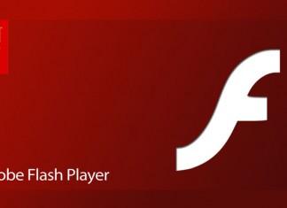 Adeobe Flash player
