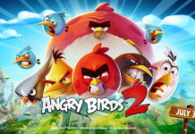 Angry Birds 2 Najava