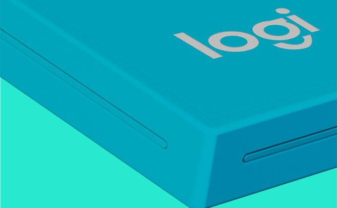 Logi logotip