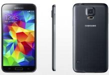 Galaxy S5 Neo prednja, bocna i stražnja strana