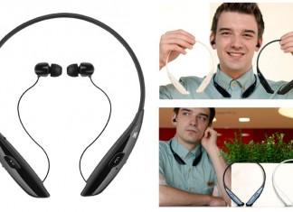 LG TONE ULTRA HBS-810 bluetooth slušalice